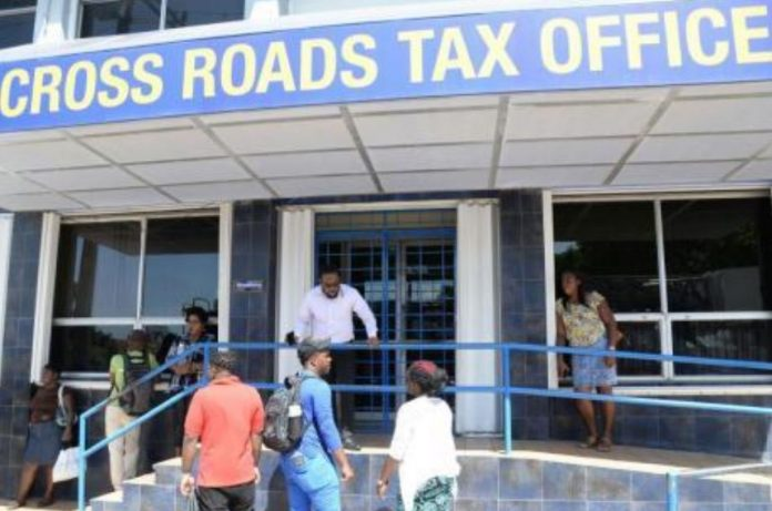 Tax Offices – Location and Details jamaica